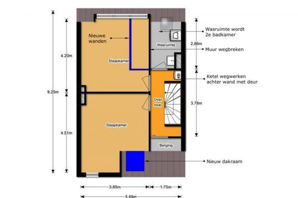 2e verdieping_verbouwingtekening_CasaID