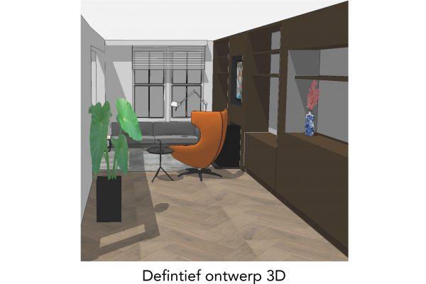 Binnenhuisarchitect en interieuradvies Eindhoven
